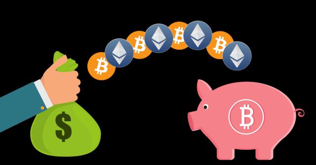 3 أفضل طرق لللإستثمار في العملات المشفرة -للمبتدئين