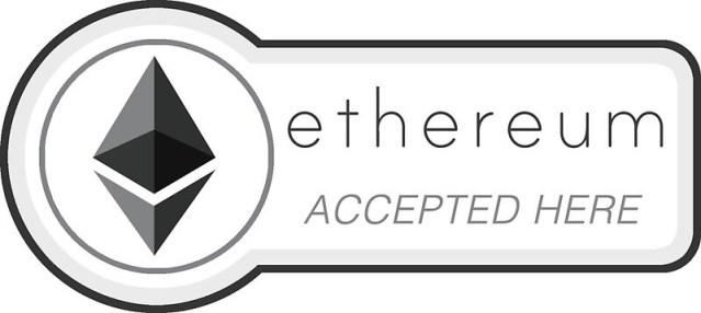 قائمة المتاجر التي تقبل الدفع بـ الاثريوم Ethereum
