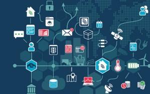 استخدام البلوكشين في تأمين انترنت الأشياء