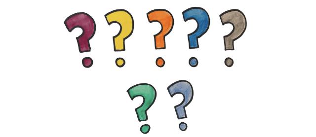خمسة أسئلة يجب طرحها قبل الاستثمار في مشاريع البلوكشين