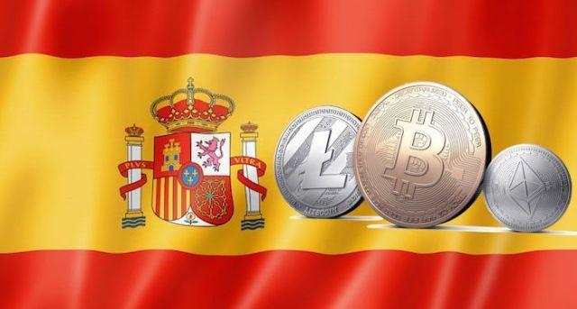 الحزب الحاكم الاسباني يقترح استخدام البلوكشين في إدارة البلاد