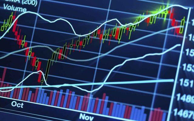 أدوات تداول العملات الرقمية المشفرة