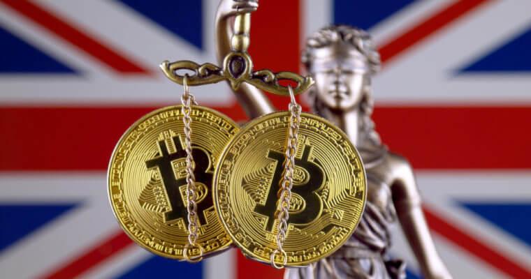 المملكة المتحدة من المقرر أن تصبح الرائد العالمي لإقتصاد البلوكشين و العملات الرقمية المشفرة
