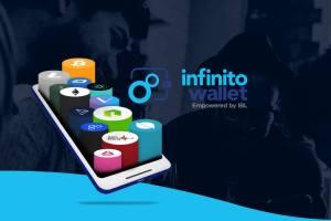 محفظة Infinito: أول محفظة شاملة تدعم الشبكة الرئيسية لـ  EOS