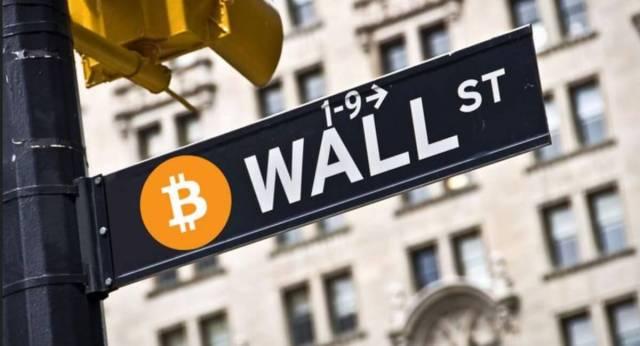 العملات الرقمية المشفرة لا تحتاج وول ستريت لتزدهر