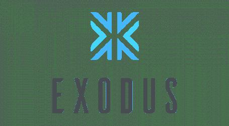 منصة Exodus لتداول العملات الرقمية المشفرة تضيفRipple و TrueUSD