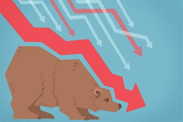 خمس فوائد لـ سوق الدب Bear market