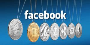 هل سيخترقFacebookمجال العملات الرقمية المشفرة