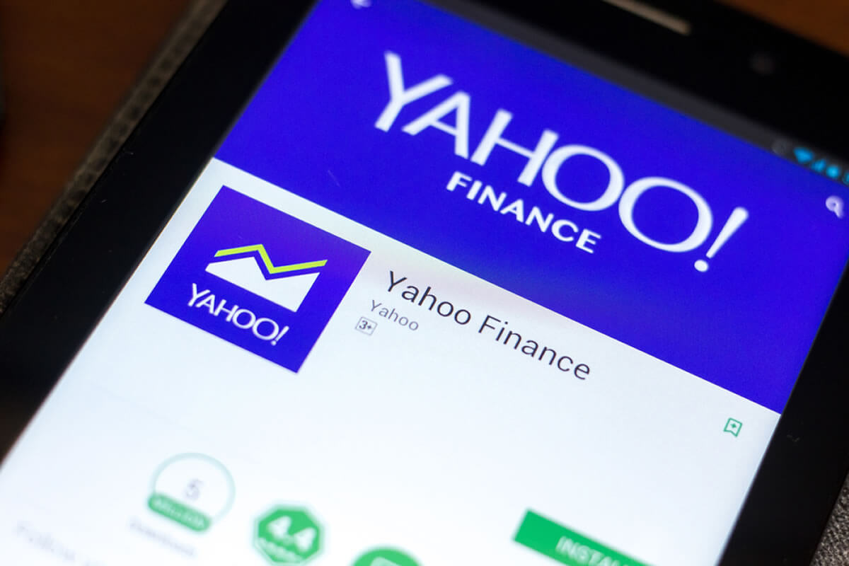 """""""Yahoo Finance"""" تفتتح خيارات البيع و الشراء لكل من البيتكوين(BTC) ، لايتكوين(LTC) و الإيثريوم(ETH)"""