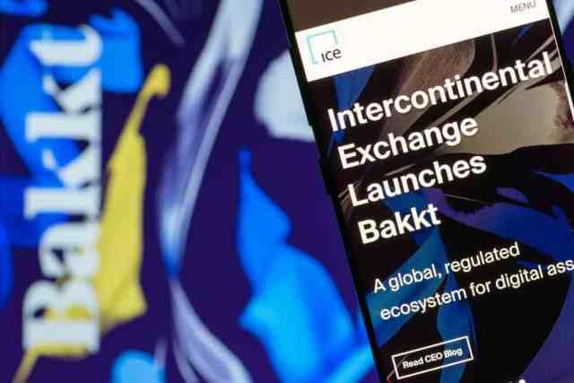 Bakkt تعلن عن إطلاق فعلي لعقود البيتكوين الآجلة في ديسمبر 2018