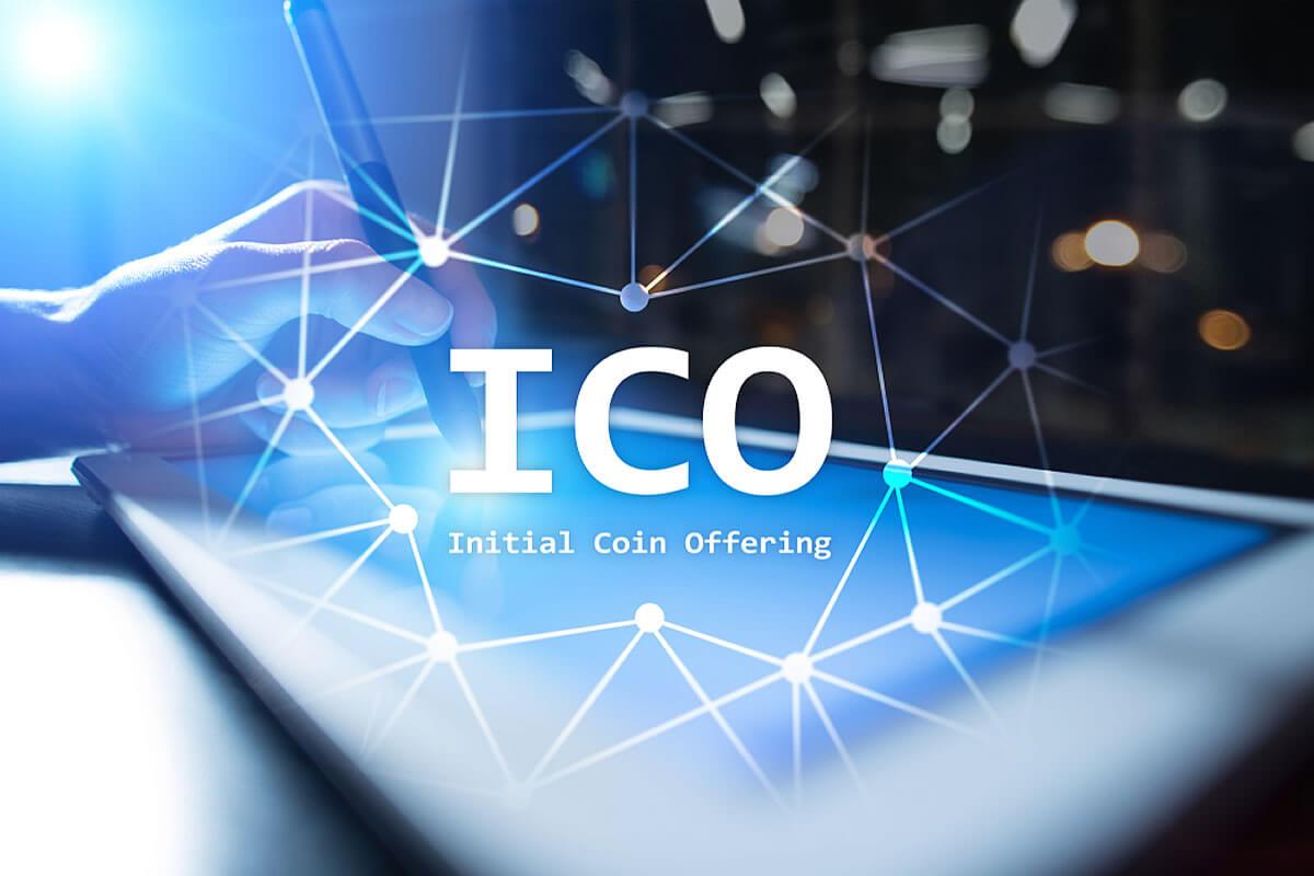 التراجع الأخير لسعر الإيثريوم يؤثر سلبا على مشاريع العروض الأولية للعملات الرقمية المشفرة (ICOs)