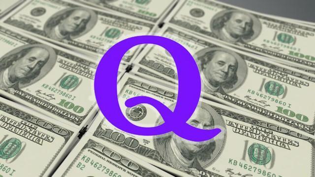 هل حقا تنافس العملة المجانية Initiative Q البيتكوين ؟