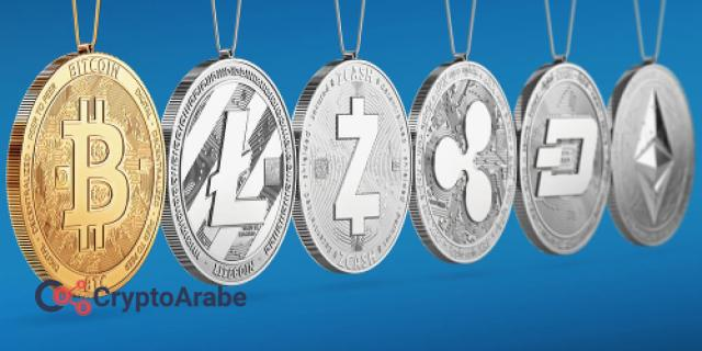 سوق العملات الرقمية المشفرة يمكن ان يضخ فيه 10 مليارات دولار