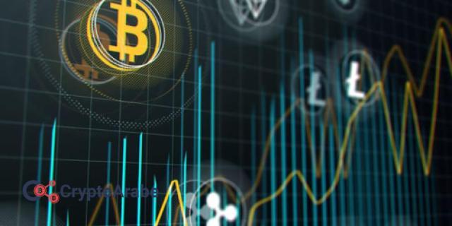 العملات المشفرة Litecoin, Bitcoin Cash, TRX, BNB تبدأ في الانخفاض التصحيحي