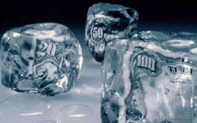 Gemini может в любой момент заморозить активы в сети GUSD