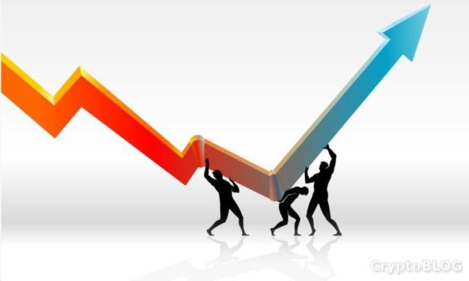 Анализ курсов криптовалют: в попытках продавить рынок
