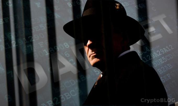 Агент продавал cекретные документы Франции в даркнете за биткоины