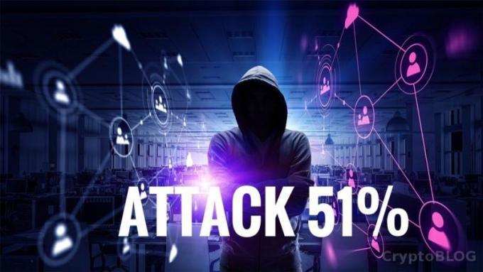 Twitch-стример проведёт в прямом эфире атаку 51% на монету Einsteinium