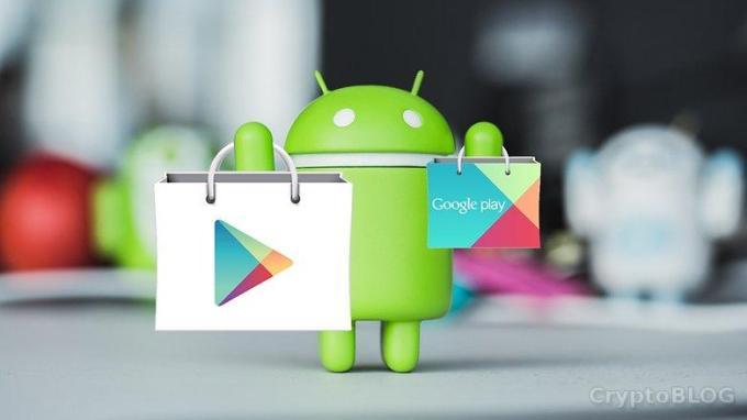 В Google Play нашли сразу четыре фальшивых криптовалютных кошелька