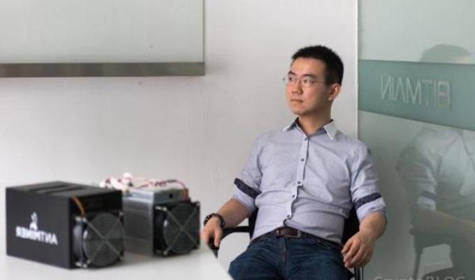 В Bitmain заявили, что Джихан Ву больше не контролирует компанию