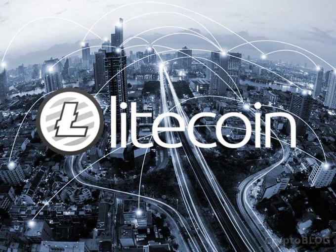 В сети Litecoin была проведена самая большая транзакция размером в 1 159 005 LTC или $62 млн
