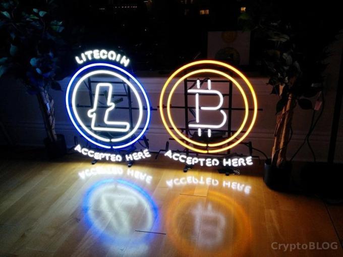 Основатель Litecoin Чарли Ли подрался с биткоином