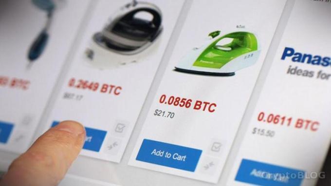Опрос: сколько россиян расплачиваются криптовалютой в онлайн-магазинах
