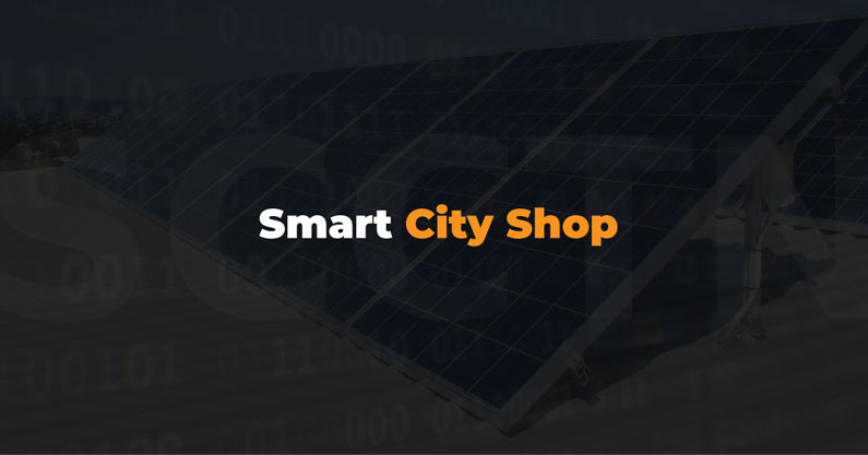 Smart City, Energy and Profitability Solutions