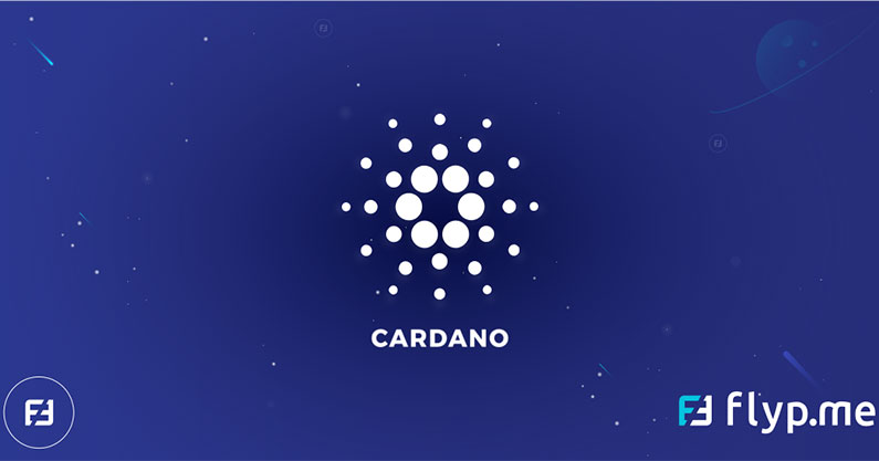 Flyp.me accountless exchanger adds Cardano (ADA) to growing list of cryptocurrencies