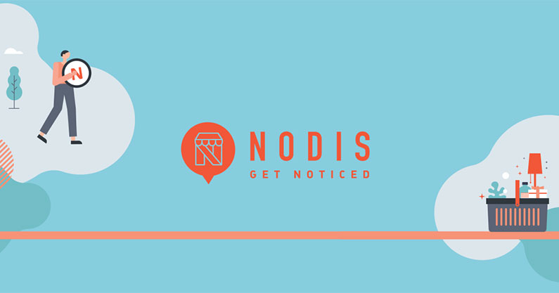 Nodis, the gamified platform for online marketing and influencers