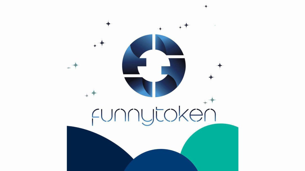 FunnyToken, new crypto game project