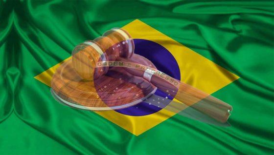 Gobierno de Brasil prohíbe a Binance el comercio de derivados de Bitcoin