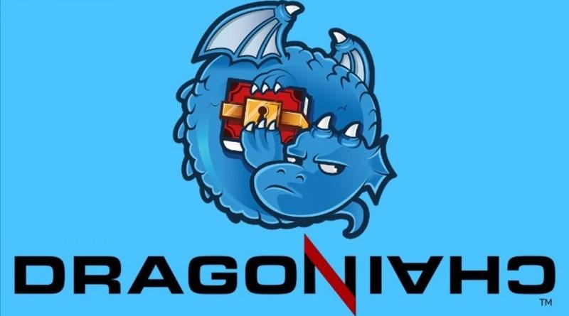 prijsverwachting dragonchain drgn 2018