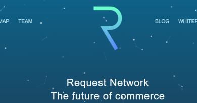 prijsverwachting request network 2018