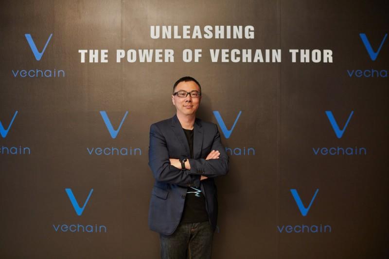 Hoe Binance omgaat met de VeChain VEN/VET Tokenswap