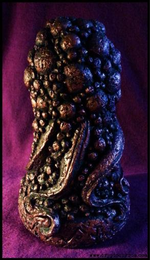 The Idol of Yog-Sothoth