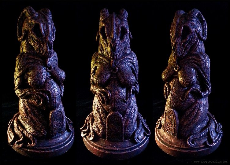 Shub-Niggurath Idol