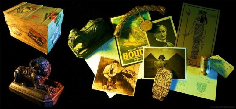 Houdini Deluxe