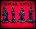 Shrine Idol Group text