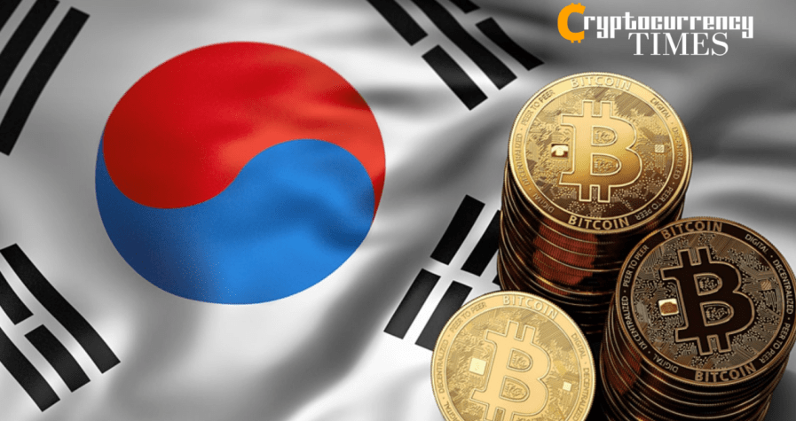 South Korea speeds up crypto tax law, plans 2022 for the rollout