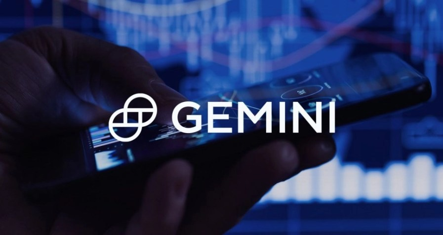 Gemini - two-thirds of US adults are curious about crypto