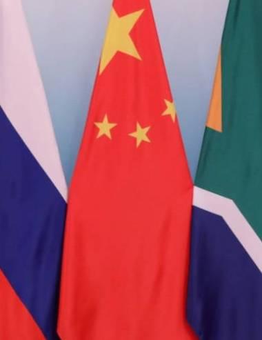 BRICS Float Idea of Common Cryptocurrency