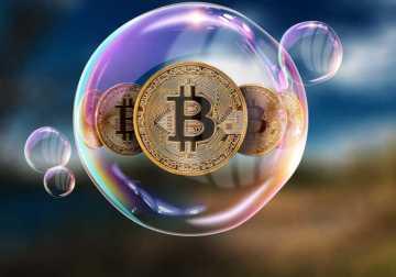 Bitcoin Is Headed to $2K?