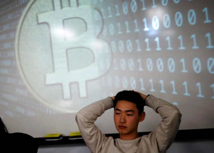 south korean investor