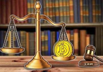 crypto-law