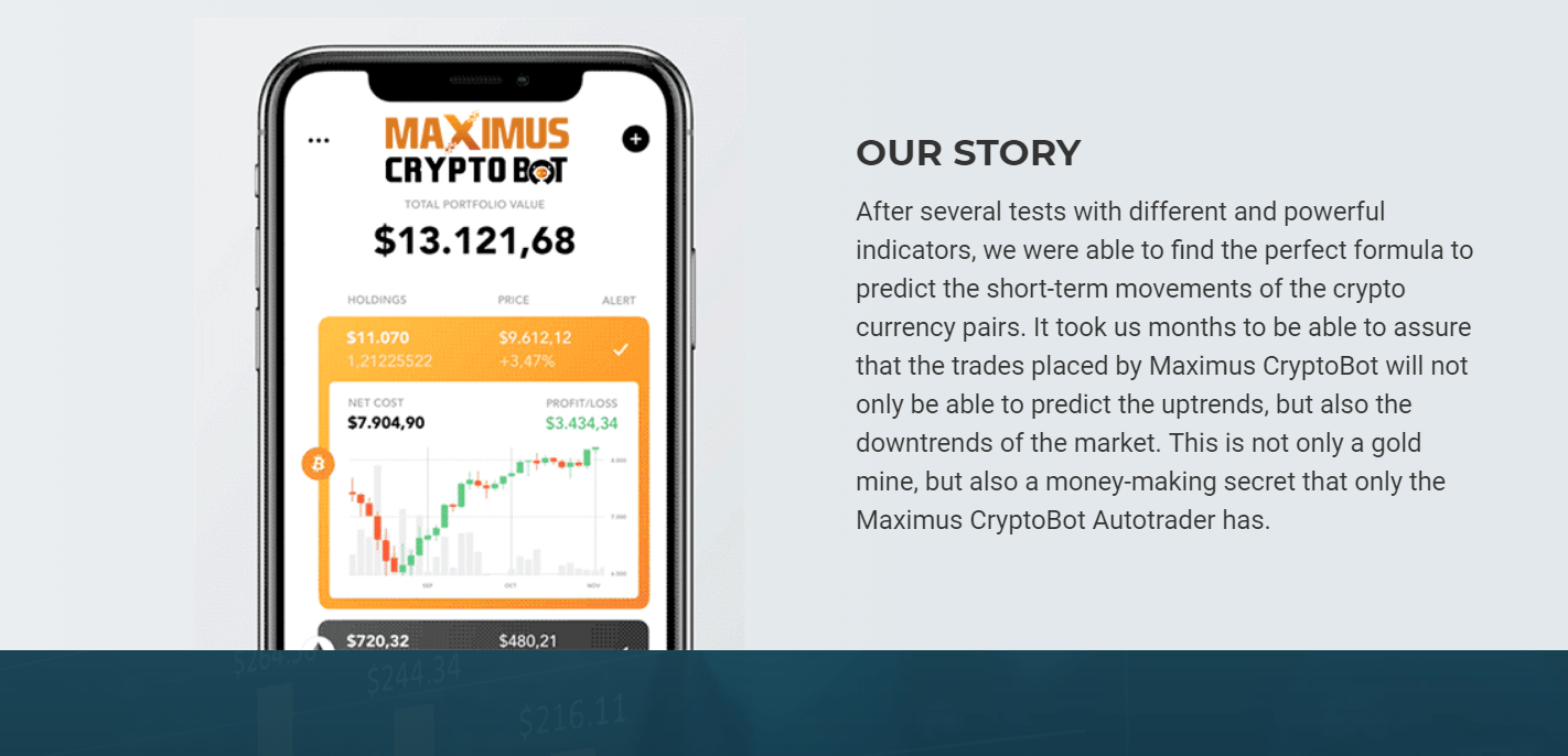 Maximus Edge Crypto Bot Questions Amp Answers Important Info