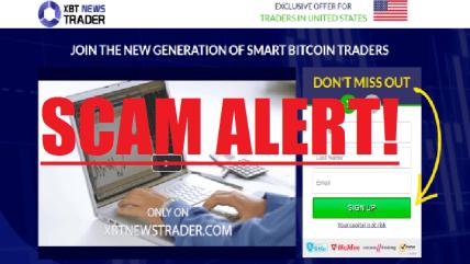 XBT News Trader