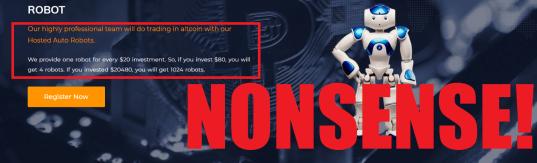 Crypto World Company