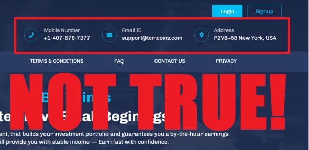 Temcoins.com