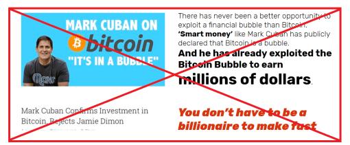 Smart Money System Alert